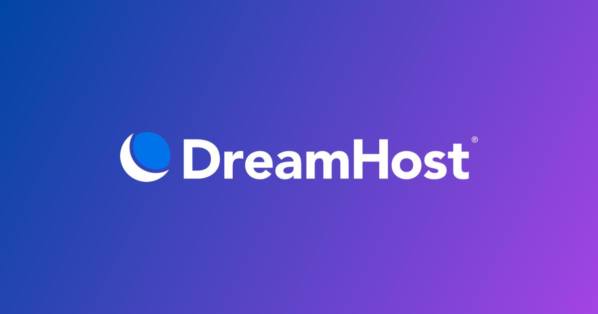 www.dreamhost.com