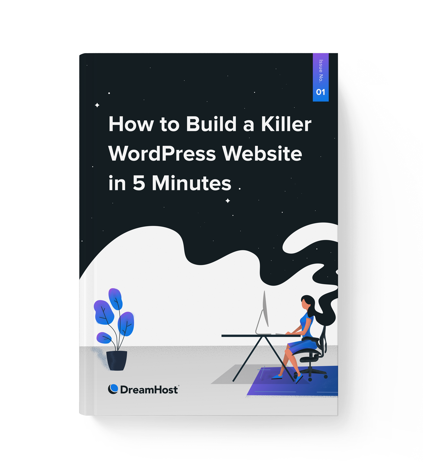 how to build a killer website ebook cover