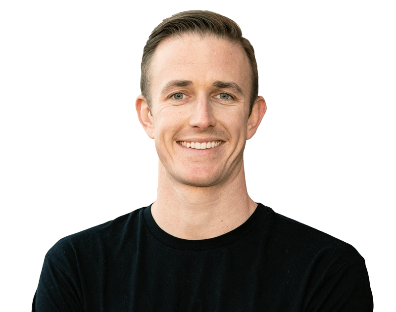 Ryan Robinson - Entrepreneur and Content Marketing Consultant