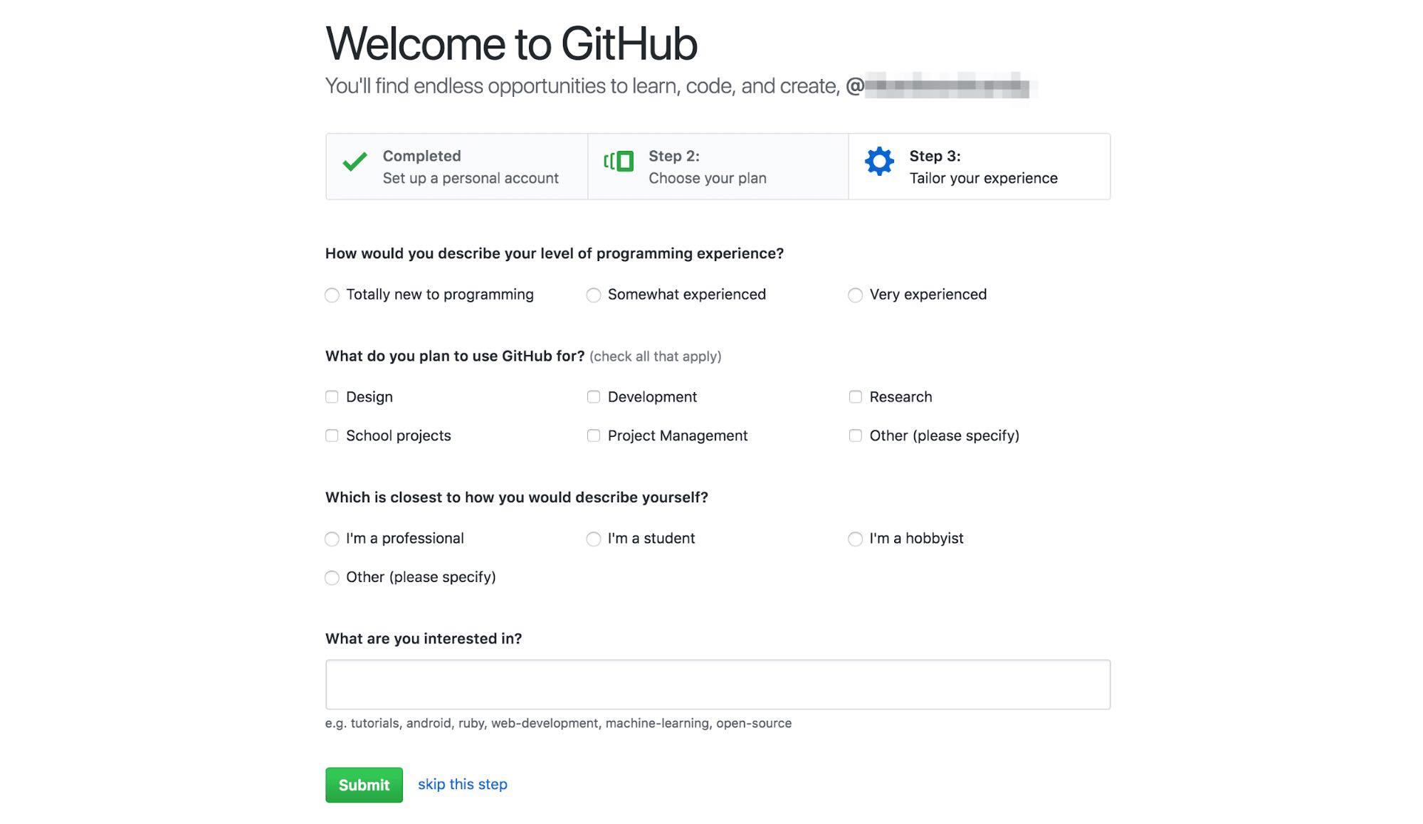 Dating sito Web GitHub datazione non matrimonio EP 12 Recap