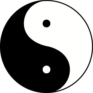 Web Hosting and Internet Access, like the Yin and the Yang.