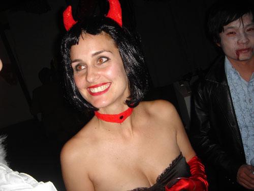 Dracula Against Devil?!