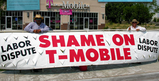 Damn you T-Mobile and your exploitation of migrant farmers!
