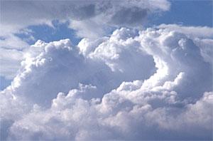 Reading haiku is like floating on a cloud.
