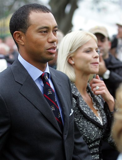 Tiger could afford an affiliate program.