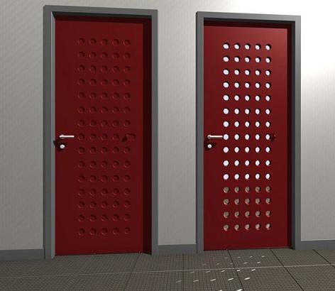 Peeping Tom's Doors, LLC