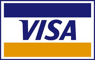 Apparently our snafu didn't screw up Visa's IPO too badly.