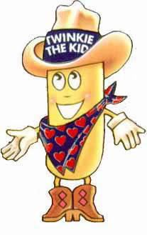 Don't try and play innocent with me, Twinkie!