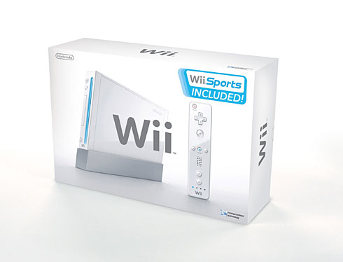 STILL trying to find a Wii? Try the DUMPSTER.
