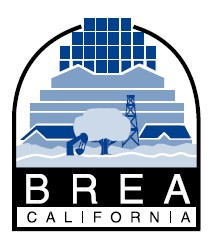 The Great Seal of the Great City of Brea! GREAT!