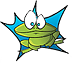 Splash Frog