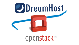 DreamHost, OpenStack, and The Blue One