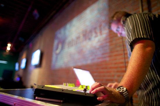 DJ Kingpin