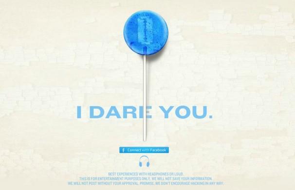 Take This Lollipop… I Dare You! thumbnail