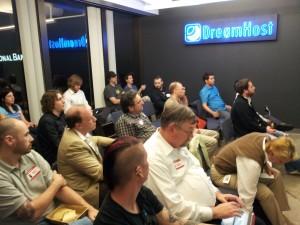 OpenStack LA Meetup DreamHost