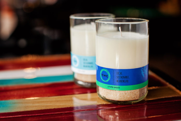 Small Business Spotlight: Candle With A Cause thumbnail