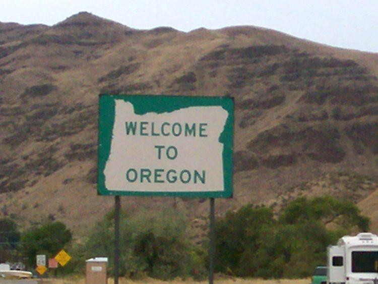 Portland, Here We Come! thumbnail