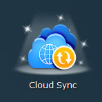 Cloud Sync App Icon