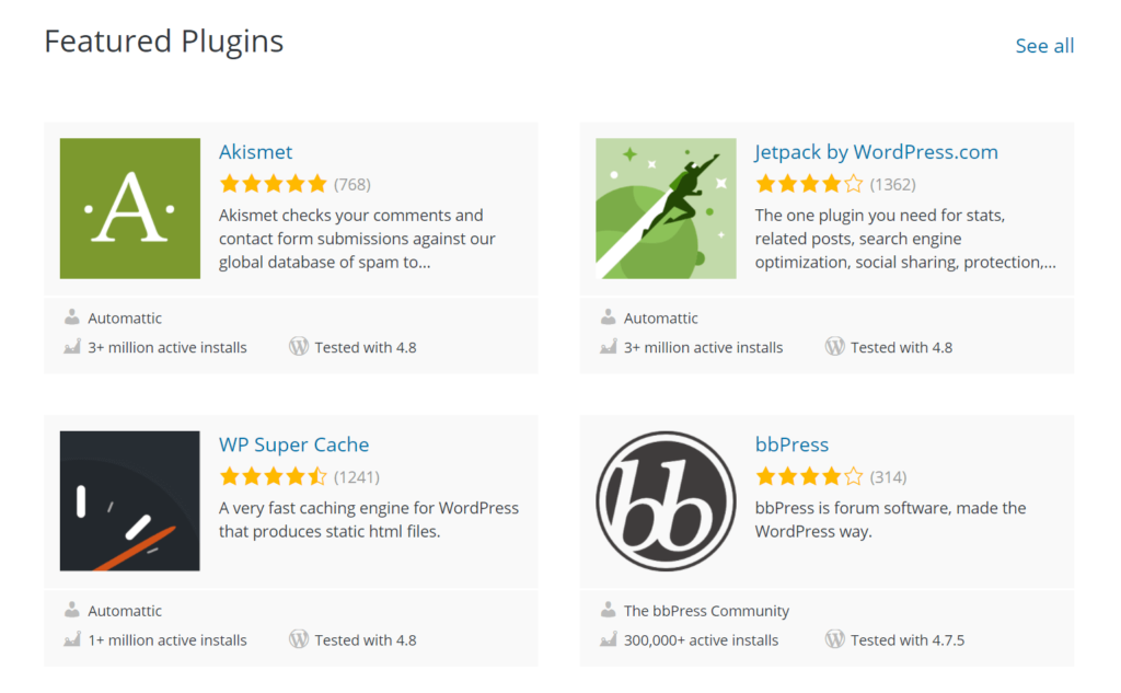 9 of the Best WordPress Plugins You Might Not Know About