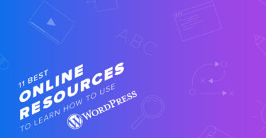 DreamHost Free Resource to Learn How to Use WordPress