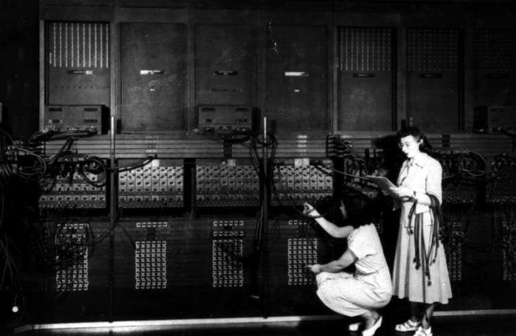 Six Women Programmed the First Computer—And Didn't Get the Credit thumbnail