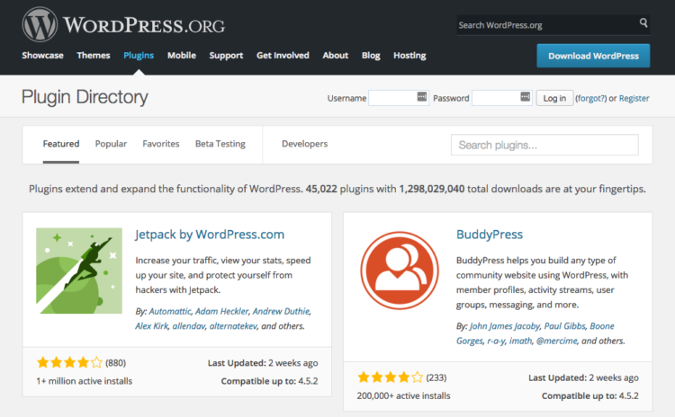 The Beginner's Guide to WordPress Plugins thumbnail