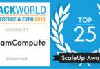 StackWorld Award DreamCompute