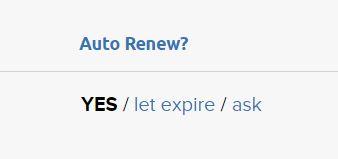 auto-renew-domain