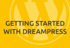 getting-started-w-dreampress