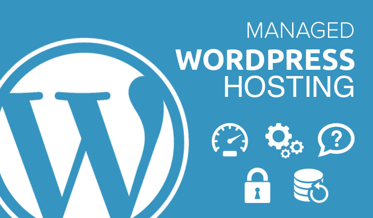 Image result for managed wordpress hosting