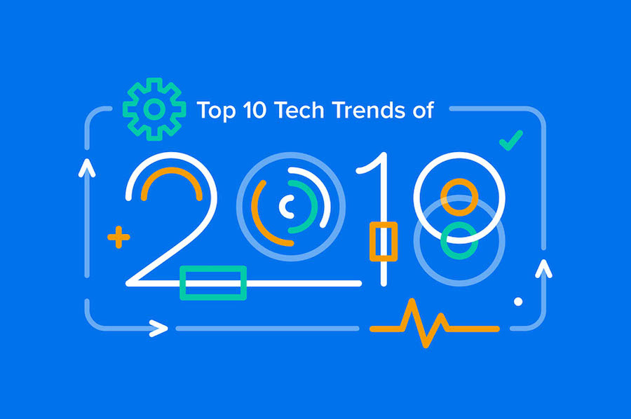 the top 10 tech trends you should know about updated 2018 dreamhost