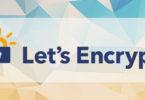 Let's Encrypt WordPress