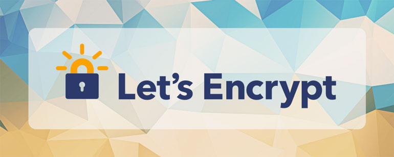 Let's Encrypt TLS certificate + WordPress