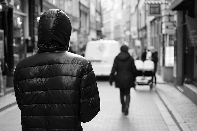 Stalker | Patrik Nygren | CC BY-SA 2.0