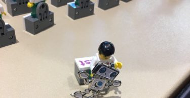 Yoast's Lego and DreamHost's Robot