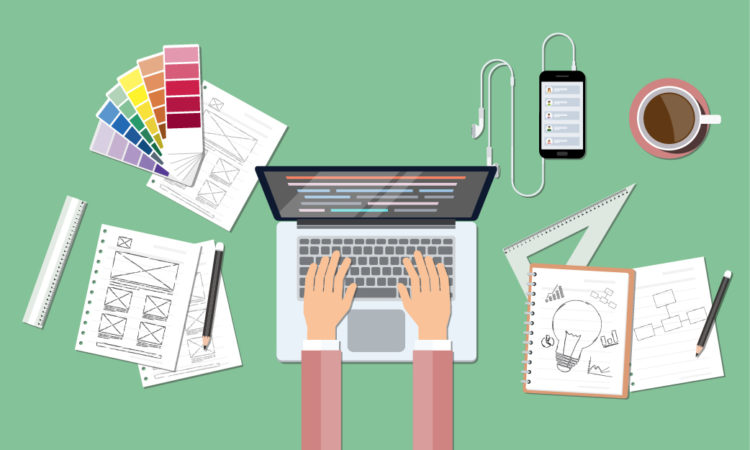 5 Tips For A Well-Designed Website — As Told By A DreamHost Designer thumbnail