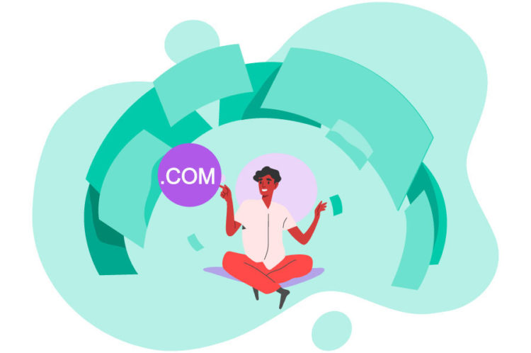 7 Best Practices for Buying A Good Domain Name thumbnail