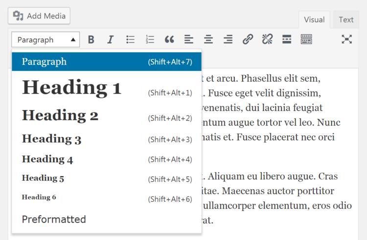 how to improve your seo wordpress
