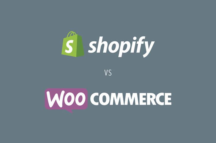 WooCommerce vs Shopify: An Advanced E-commerce Guide - DreamHost