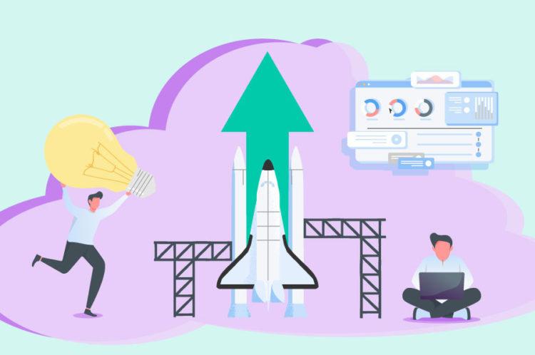 Hacer crecer tu negocio en línea, de forma inteligente thumbnail