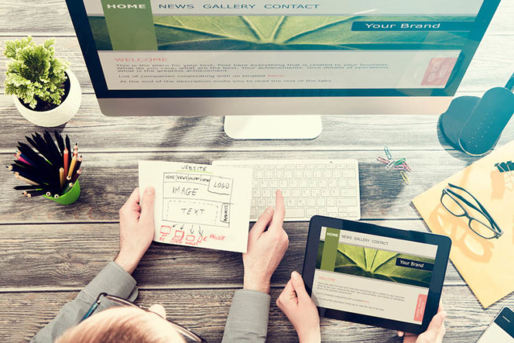 The Dos and Don'ts of Website Design: Your Guide to a Beautiful Website thumbnail