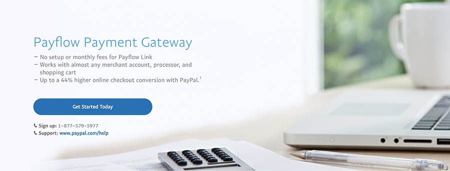 The 10 Most Popular Online Payment Gateways Dreamhost