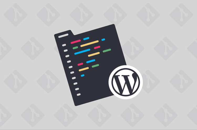 ¿Cómo usar Git con WordPress? thumbnail