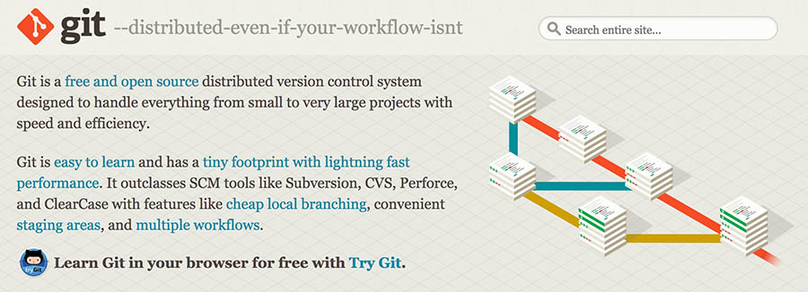 How to Use Git with WordPress - DreamHost