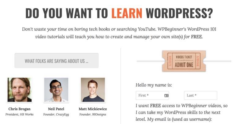 12 Best Online Resources to Learn WordPress in 2019
