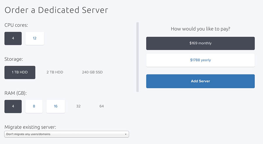 The Ultimate Guide to Dedicated Hosting (2019) - DreamHost