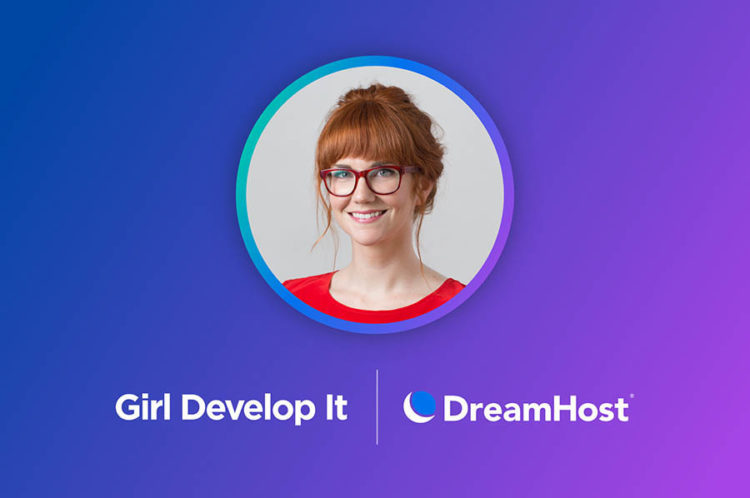 11 Questions with the Executive Director of Girl Develop It, DreamHost's Newest National Partner thumbnail