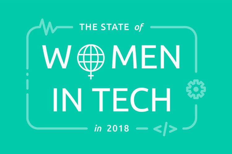 The State of Women in Tech 2018 thumbnail