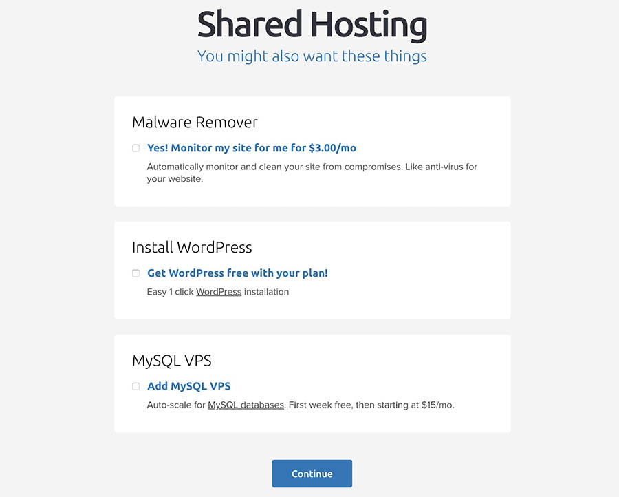 Shared Hosting Quick Start Guide: Get Your New WordPress Website Off