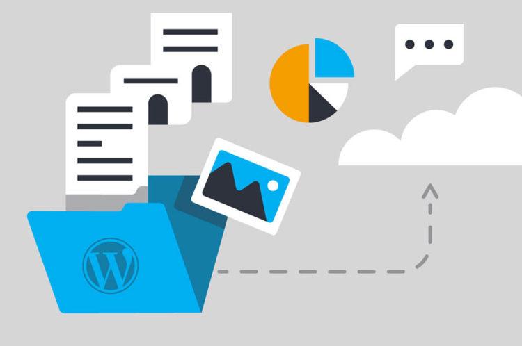 Cómo crear una copia de seguridad de tu sitio WordPress: La guía completa thumbnail